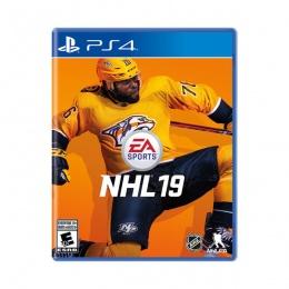 NHL 19 za PS4