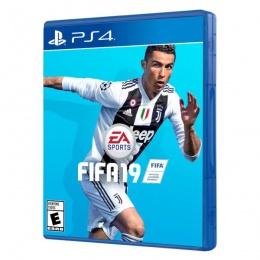 FIFA 19 za PS4 Preorder