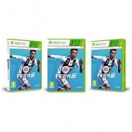 FIFA 19 za Xbox 360 Preorder
