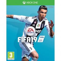 FIFA 19 za Xbox One Preorder