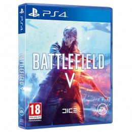 Battlefield V za PS4