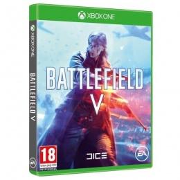 Battlefield V za Xbox One Preorder