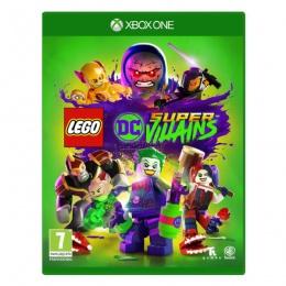 Lego DC Super Villains za Xbox One Preorder