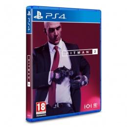 Hitman 2 za PS4