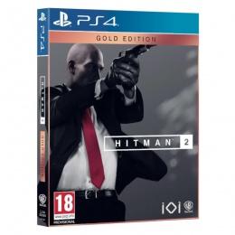 Hitman 2 Gold za PS4