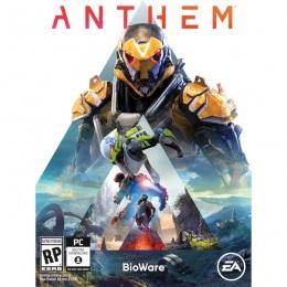 Anthem za PC Preorder