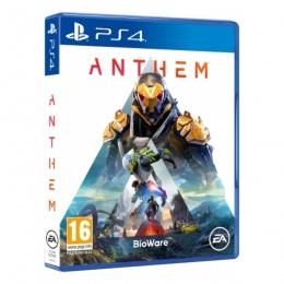 Anthem za PS4 Preorder