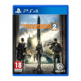 Tom Clancy's The Division 2 Standard Edition za PS4 Preorder