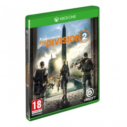 Tom Clancy's The Division 2 za Xbox One Preorder