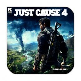 Just Cuase 4 Standard Edition za PC Preorder