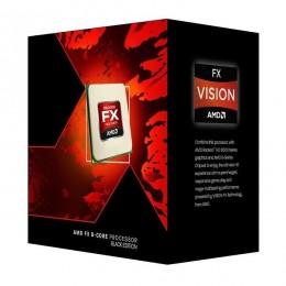 AMD FX-8320 3.5GHz x8 Socket AM3+ BOX