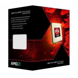 AMD FX-8350 4.0GHz X8 Socket AM3+ BOX