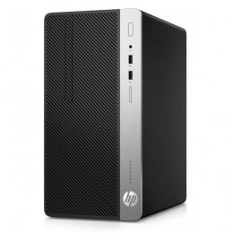 HP ProDesk 400 G5 Microtower PC, 4CZ67EA