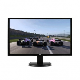 Acer K242HLbid 24 LED Monitor