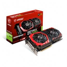MSI nVidia GeForce GTX 1080TI Gaming X11G 11GB DDR5