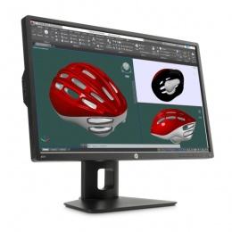 HP Z-Display Z27s G2 27 4K LED IPS Monitor, J3G07A4