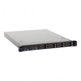 Lenovo SYSTEM X3250 M6, 3633W6G