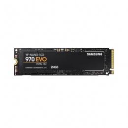 Samsung SSD M.2 NVMe 250GB Evo 970, MZ-V7E250BW