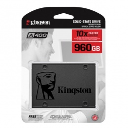 Kingston SSD A400 960GB, SA400S37/960G