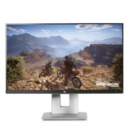 HP EliteDisplay E230t 23 TOUCH LED IPS Monitor