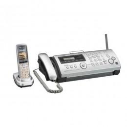 Panasonic Fax KX-FC278FX-S Silver, bež. slušalica, sekretarica