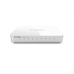 D-Link GO-SW-8G 8 portni Gigabitni switch