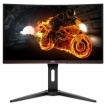AOC C24G1 24 LED Curved Gaming Monitor