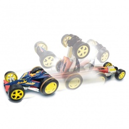 Autić HOT WHEELS Flipping Fury 2 U 1