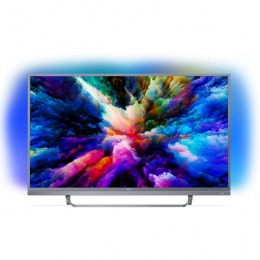 Televizor Philips LED UltraHD Android TV 55PUS7503