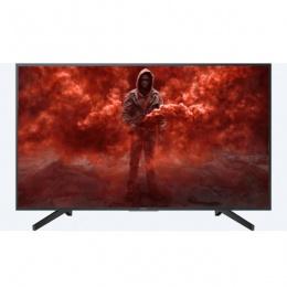 Televizor Sony LED UltraHD SMART TV 55XF7077