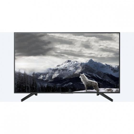Televizor Sony LED UltraHD SMART TV 49XF7077