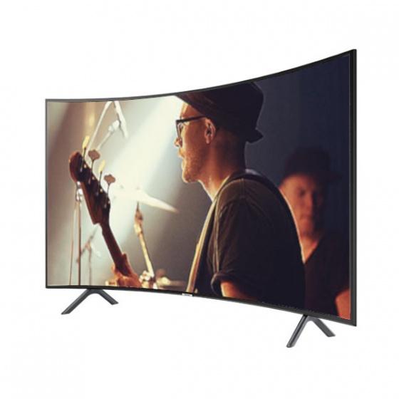 Televizor Samsung LED UltraHD SMART TV 55NU7372