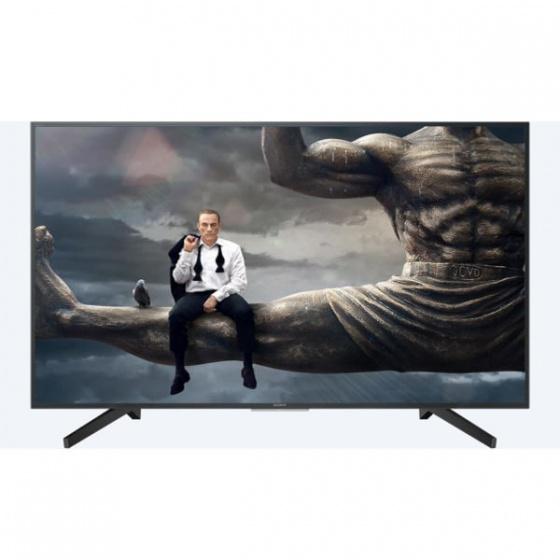 Televizor Sony LED UltraHD Android TV 65XF7005