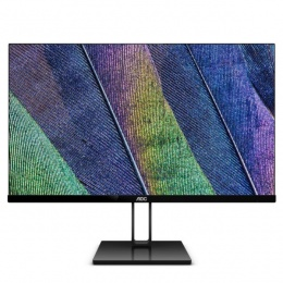 AOC 24V2Q 24 IPS LED Monitor