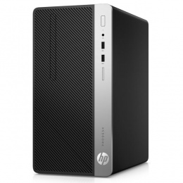 HP ProDesk 400 G5 MicroTower PC, 4CZ55EA