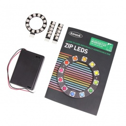 Kitronik ZIP LED Kit za Inventors micro:bit