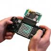 Kitronik :GAME ZIP 64 za BBC micro:bit