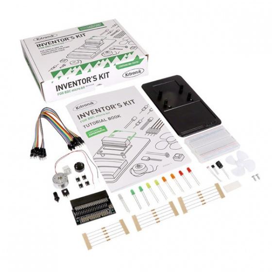 Kitronic set BBC micro:bit Inventors Kit pakovanje od 20 kom