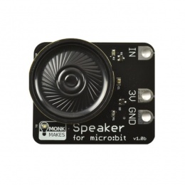 Kitronik zvučna ploča za micro:bit