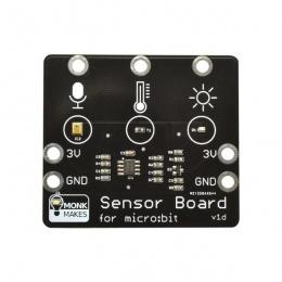 Kitronik ploča za senzore za micro:bit