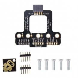 Kitronik ploča za senzore interface za BBC micro:bit