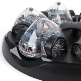 Ino-Bot docking