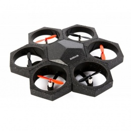 Makeblock-Airblock Drone, Hexacopter, Hovercraft boat, Airboat