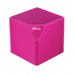 Trust zvučnik bluetooth PRIMO Neon pink
