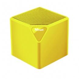 Trust zvučnik bluetooth PRIMO Neon žuti