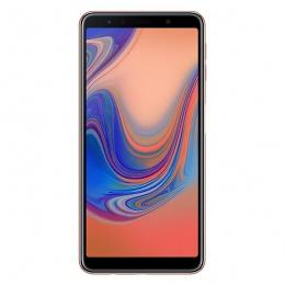 Mobitel Samsung Galaxy A750 A7 2018 gold