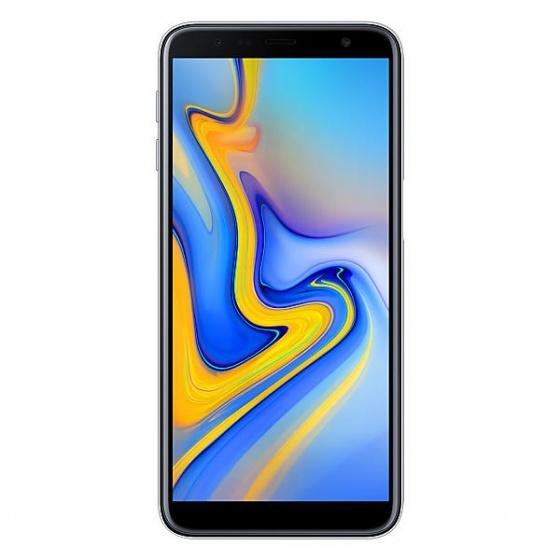 Mobitel Samsung Galaxy J610 J6+ sivi