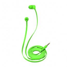 Trust slušalice DUGA IN-EAR zelene