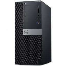 DELL OptiPlex 5060 MT (i7-8700-32GB-1TB-500SSD-GTX10504GB-DVD-Win10-3Y)