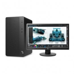 B-HP 290 G2 MT (3VA95EA) + HP Monitor V214a (1FR84AA)